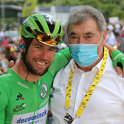 LIBOURNE (FRA) CYCLING: July 16<br /> 19th stage Tour de France Mourenx-Libourne<br /> Cees Bol