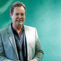 Julian Clary at the Edinburgh International Book Festival, Charlotte Square Gardens, Edinburgh, 17 August 2015<br /> <br /> Picture by Russell Gray Sneddon / Writer Pictures