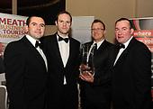 2012 Business & Tourism Awards