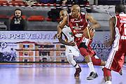 DESCRIZIONE : Campionato 2014/15 Virtus Acea Roma - Giorgio Tesi Group Pistoia<br /> GIOCATORE : Gilbert Brown<br /> CATEGORIA : Palleggio Penetrazione Controcampo<br /> SQUADRA : Giorgio Tesi Group Pistoia<br /> EVENTO : LegaBasket Serie A Beko 2014/2015<br /> GARA : Dinamo Banco di Sardegna Sassari - Giorgio Tesi Group Pistoia<br /> DATA : 22/03/2015<br /> SPORT : Pallacanestro <br /> AUTORE : Agenzia Ciamillo-Castoria/GiulioCiamillo<br /> Predefinita :