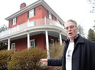 Will Hammerstein Gives Tour of Highland Farm In Doylestown