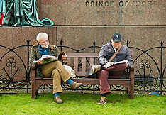 Book Festival | Edinburgh | 14 August 2017