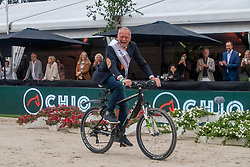 Van Silfhout Alex, NED, <br /> CHIO Rotterdam 2021<br /> © Hippo Foto - Sharon Vandeput<br /> 3/07/21