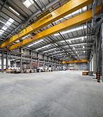 Oceaneering Warehouse - Dyce Aberdeen