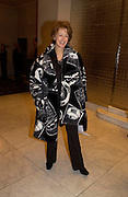 Maureen Lipman, First night for 'The Producers' at the Theatre Royal, Drury Lane and afterwards at the Waldorf Astoria. ONE TIME USE ONLY - DO NOT ARCHIVE  © Copyright Photograph by Dafydd Jones 66 Stockwell Park Rd. London SW9 0DA Tel 020 7733 0108 www.dafjones.com
