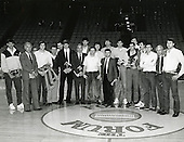 1983 Nazionale al Forum di Los Angeles