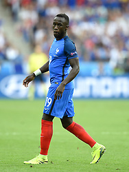 Bacary Sagna of France  - Mandatory by-line: Joe Meredith/JMP - 10/07/2016 - FOOTBALL - Stade de France - Saint-Denis, France - Portugal v France - UEFA European Championship Final