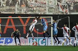 March 1, 2019 - Madrid, Madrid, Spain - A. Ba of Rayo Vallecano in action during La Liga Spanish championship, , football match between Rayo Vallecano and Girona , March 01th, in Estadio de Vallecas in Madrid, Spain. (Credit Image: © AFP7 via ZUMA Wire)