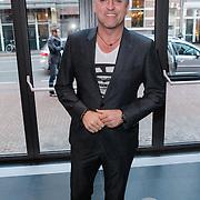 NLD/Amsterdam/20120420 - Show Joan Collins, Gordon Heuckeroth