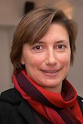 Caroline Chanfreau-Philippon owner chateau lestage listrac medoc bordeaux france
