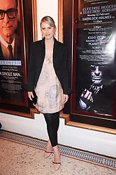 Petrina Khashoggi at the launch of Heavy Rain for PlayStation 3 held at The Electric Cinema, Portobello Road, London on 15th February 2010.