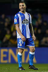 Villarreal v Deportivo de La Coruna - 07 January 2018