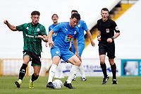Connor Jennings. Stockport County FC 0-1 Rochdale FC. Pre Season Friendly. 22.8.20