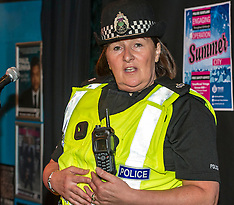 New Chief Supeirntendent Named | Edinburgh | 17 October 2017