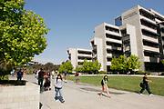 University Of California, San Diego, La Jolla, California (SD)