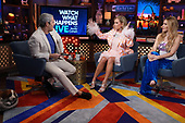 """June 29, 2021 - NY: Bravo's """"Watch What Happens Live With Andy Cohen"""" - Episode 18112"""