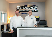 Revolution Automotive Services is located in Norwood MA. Their highly trained staff specializes in the maintenance and repair of high-end automobiles.