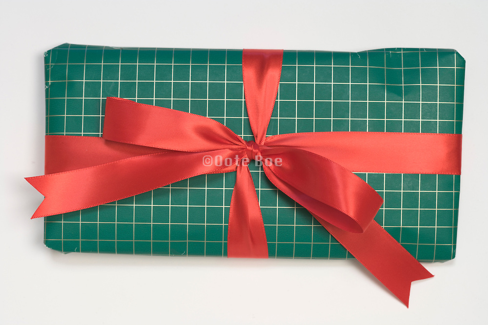 gift wrap present