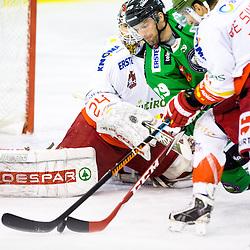 20141023: SLO, Ice Hockey - EBEL League, HDD Telemach Olimpija vs HC Bolzano