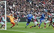 180317 West Ham Utd v Leicester City