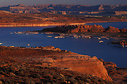 Lake Powell & Wahweap Marina area, Page Arizona. ..Subject photograph(s) are copyright Edward McCain. All rights are reserved except those specifically granted by Edward McCain in writing prior to publication...McCain Photography.211 S 4th Avenue.Tucson, AZ 85701-2103.(520) 623-1998.mobile: (520) 990-0999.fax: (520) 623-1190.http://www.mccainphoto.com.edward@mccainphoto.com