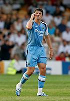 Photo: Glyn Thomas.<br />Port Vale v Manchester City. Pre Season Friendly. 26/07/2006.<br /> Manchester City's Joey Barton.