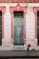 House in Bayamo, Granma, Cuba.