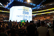 LAS VEGAS, NV - JULY 9:  A general view of UFC 200 at T-Mobile Arena on July 9, 2016 in Las Vegas, Nevada. (Photo by Cooper Neill/Zuffa LLC/Zuffa LLC via Getty Images) *** Local Caption ***