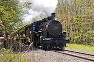 Essex Steam Train,Steam Engine,Connecticut River Valley Line
