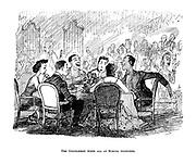 The Gentlemen were all at School together.