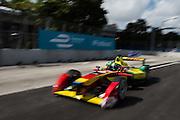 March 14, 2015 - FIA Formula E Miami EPrix: Lucas di Grassi, Audi Sport ABT