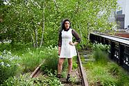 Diya Vij Portraits | High Line Staff