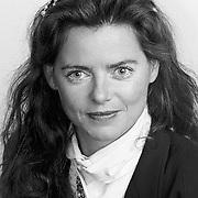 Pauline Visser - van Daal raadslid VVD Huizen