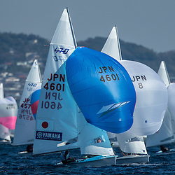 2016 JSAF ENOSHIMA OLYMPIC WEEK