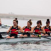 02/13/2016 - Women's Rowing