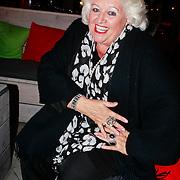 NLD/Rijswijk/20110620 - CD presentatie Patty Brard, Country Wilma