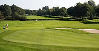 BERGSCHENHOEK - Hole 9 Golfbaan De Hooge Rotterdamsche . COPYRIGHT KOEN SUYK -