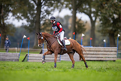 Pupier Bruno, BEL, Fahrenheit Addict<br /> CNC Minderhout 2020<br /> © Hippo Foto - Dirk Caremans<br /> 25/10/2020