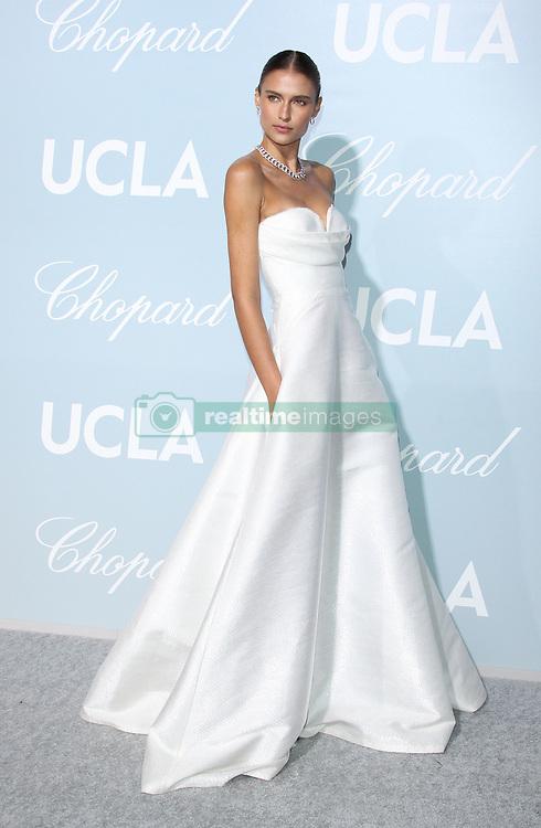 Hollywood for Science Gala - Beverly Hills. 21 Feb 2019 Pictured: Fernanda Liz. Photo credit: Jaxon / MEGA TheMegaAgency.com +1 888 505 6342