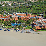 Holiday Inn hotel. San Jose del Cabo. Baja California Sur, Mexico.