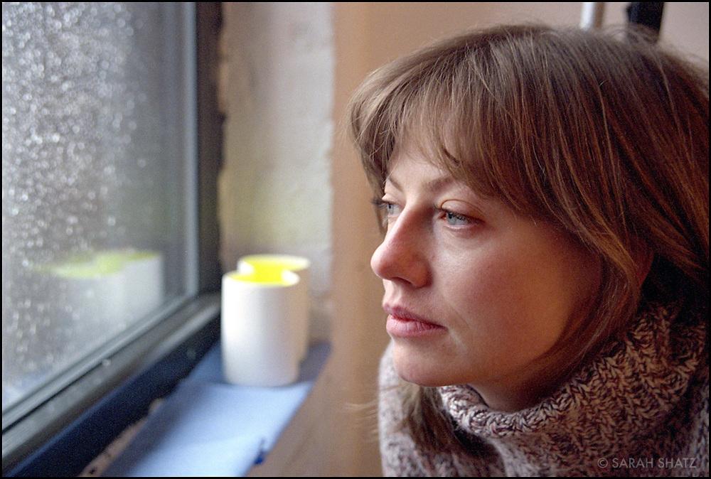 Mia Enell, artist