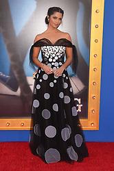 Camila Alves bei der Premiere von Sing in Los Angeles / 031216