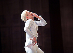 MEN IN MOTION<br /> curated by Ivan Putrov<br /> at The Lodz Grand Theatre, Poland<br /> 19th May 2015 <br /> <br /> <br /> as part of the 23rd Łódź Ballet Festival 2015<br /> <br /> <br />  <br /> 'Vestris' / Valentino Zucchetti<br /> Choreography: Leonid Jacobson/ Music: Gennadiy Banschikov<br />  <br /> <br /> Photograph by Elliott Franks <br /> Image licensed to Elliott Franks Photography Services