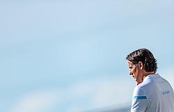 30.07.2017, Das Goldberg Stadion, Groedig,, AUT, Testspiel, Bayer 04 Leverkusen vs Lazio Rom, im Bild Trainer Simone Inzaghi (Lazio) // during the Friendly Football Match between Bayer 04 Leverkusen and Lazio Roma at the Das Goldberg Stadion, Groedig,, Austria on 2017/07/30. EXPA Pictures © 2017, PhotoCredit: EXPA/ JFK