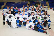 Coventry Panthers  BUIHA division three  winners