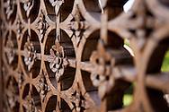 Details at Mullion Cove Villa, Bophut Hills, Koh Samui, Thailand