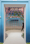 Venice, Biennale Architettura: UK Pavillon