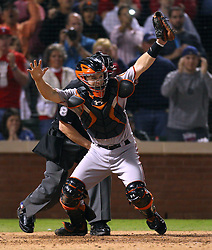 Buster Posey, 2010 World Series Champion Giants