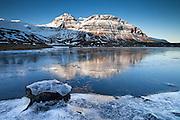 Mt. Mýrarhyrna in Snæfellsnes<br /> West Iceland