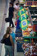 Curitiba_PR, Brasil...Mercado Municipal da cidade de Curitiba, Parana. Na foto detalhe de mate...Municipal Market in Curitiba, Parana. In this photo mate herb...Foto: BRUNO MAGALHAES / NITRO
